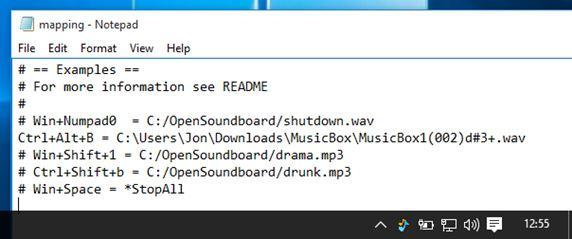 soundboard software windows 10 2