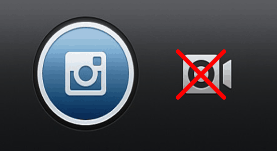 stop autoplaying videos on instagram