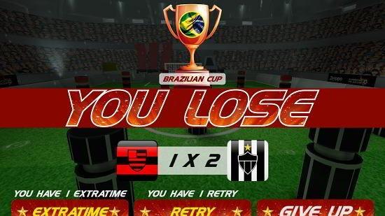superstar pin soccer result