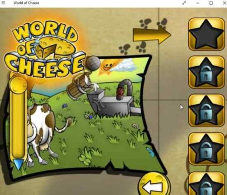 world of cheese home