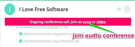 audio-calls