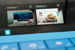 auto launch a program on virtual desktops in windows 10