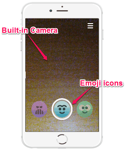 built-in-camera