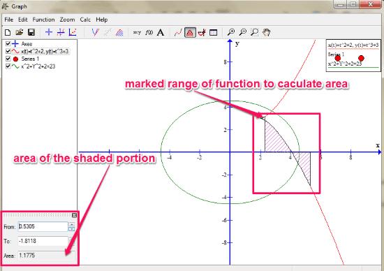 calculate-definite-integeral