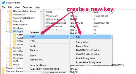 create-a-new-key