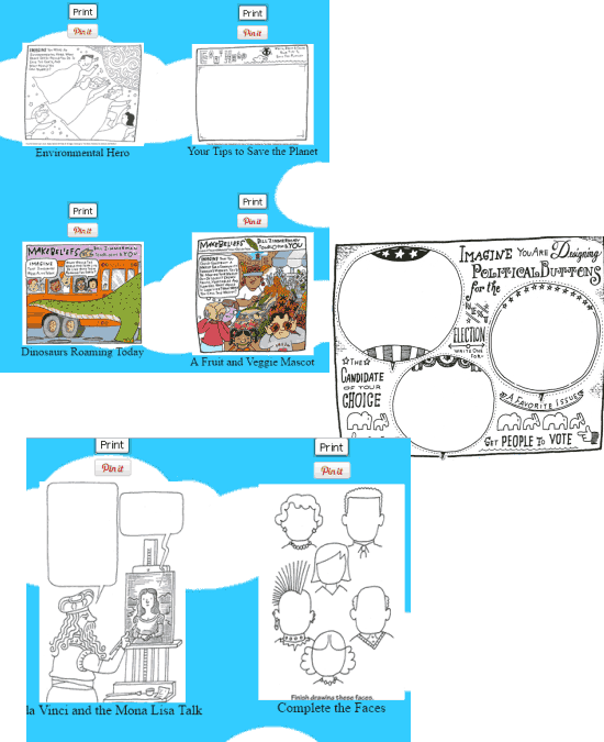 free-comic-templates