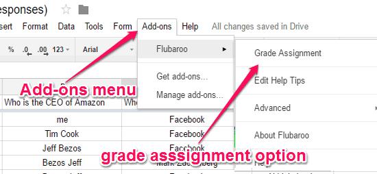grade-assignment