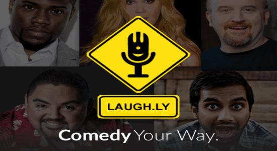 laugh.ly