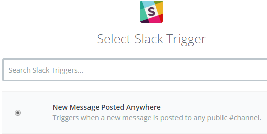 get Slack notifications on Gmail