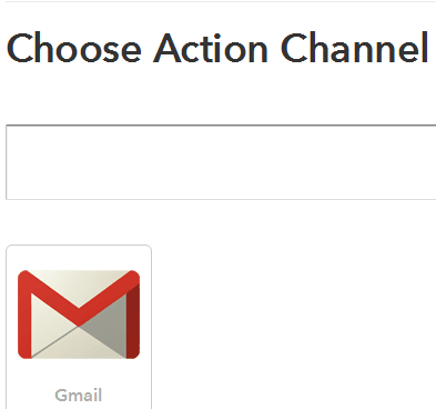 automatically send Dropbox files as Gmail attachments