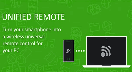control pc remotely