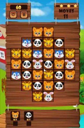 amazing zoo game play