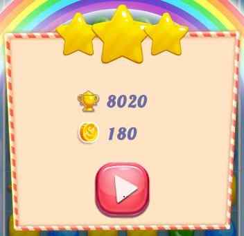 candy world 2 level up