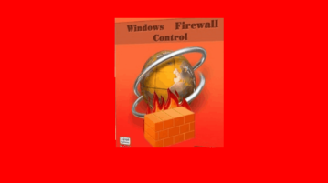 free windows firewall control software