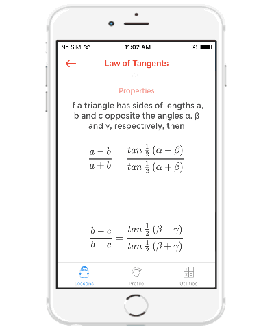 maths learning iphone app