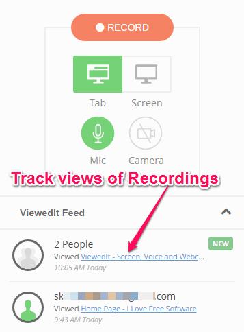viewedit feeds