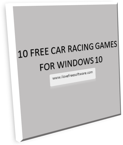10 free car racing games