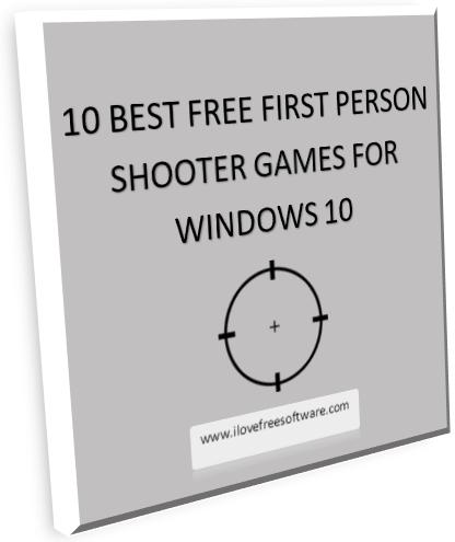 10 free fps games
