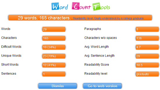 3 Free Character Counter Firefox Extensions: Word Count Tools