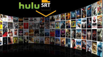 download subtitles of tv shows and movies available on hulu