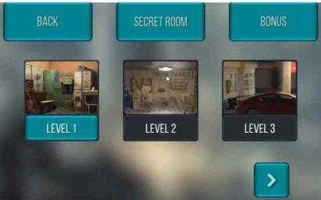 escape city levels