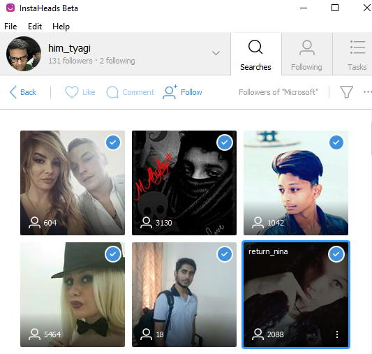 Tool To Increase Instagram Followers By Auto Liking Posts