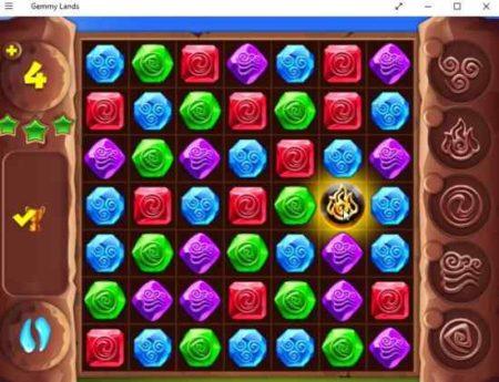 gemmy lands game play