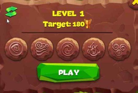 gemmy lands level goal