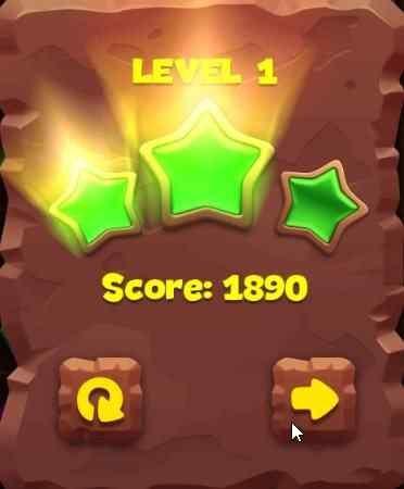 gemmy lands level up