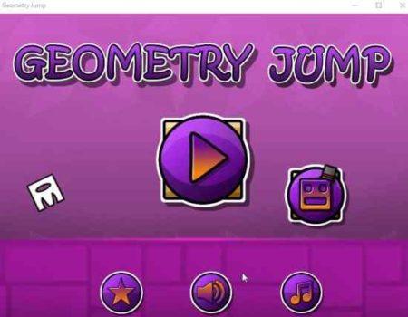 geometry jump home