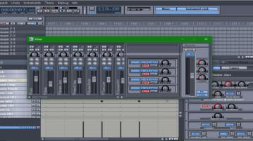 Hydrogen drum programming