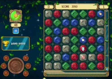 montezuma blitz game play