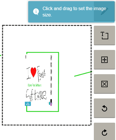 Free Collaborative Whiteboard To Text Chat With Collaborators