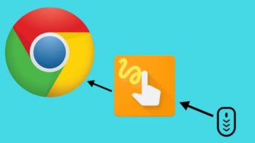 5 free chrome gesture extensions