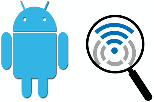Android app to capture packets on Android