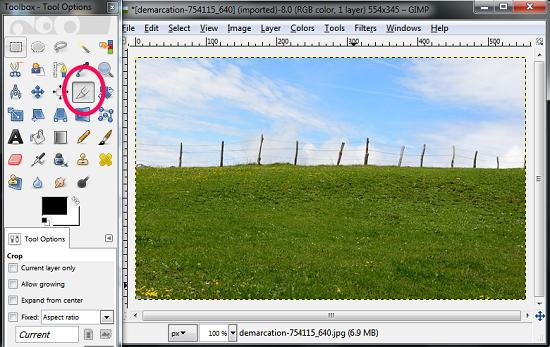 5 Free Software to Straighten Photos