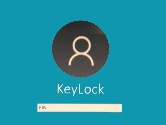 lock, unlock PC with Android Phone