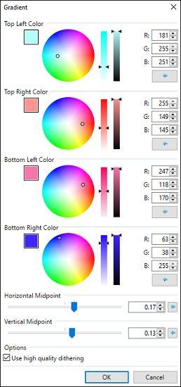 Paint.net Gradient plugin