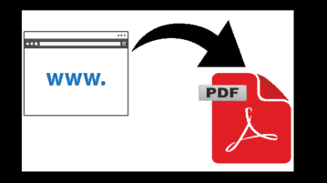 best free webpage to pdf converter software for windows 10