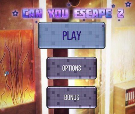 can you escape 2 home