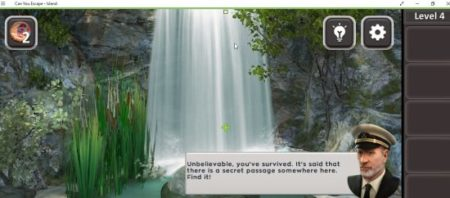 can you escape island game