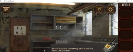doomsday escape level 5