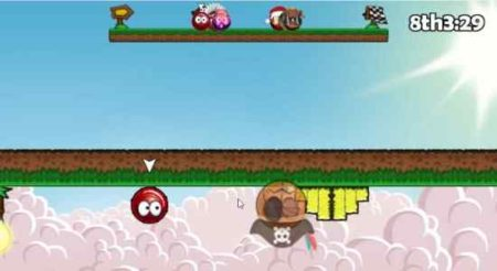 fast ball online game play