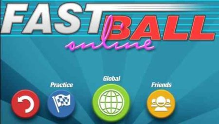 fast ball online matches