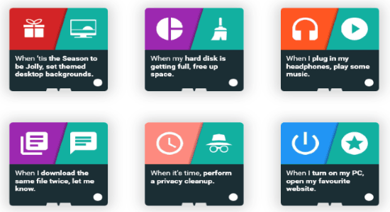 ifttt alternative