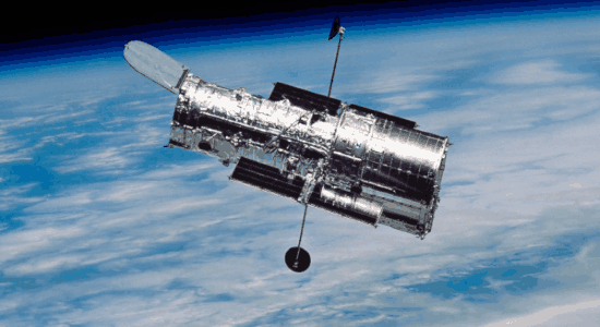 see hubble images
