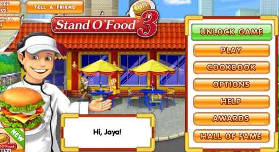 Stand O'Food® City: Virtual Frenzy - Apps on Google Play