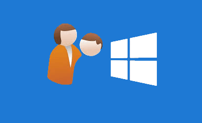 view and save user account details in windows 10