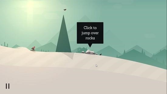 Alto's Adventure tutorial