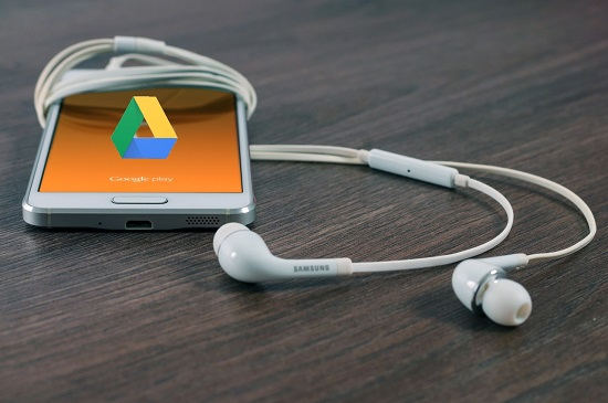 Android Apps To Play Songs From Google Drive